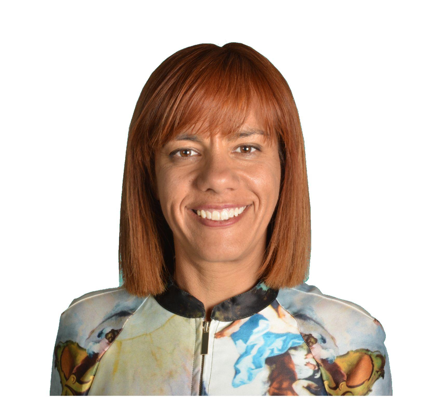 Prof. Elsa Carla Monteiro Pereira Ribeiro – Vice Presidente e Vereadora