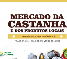Mercado da Castanha e dos Produtos Locais