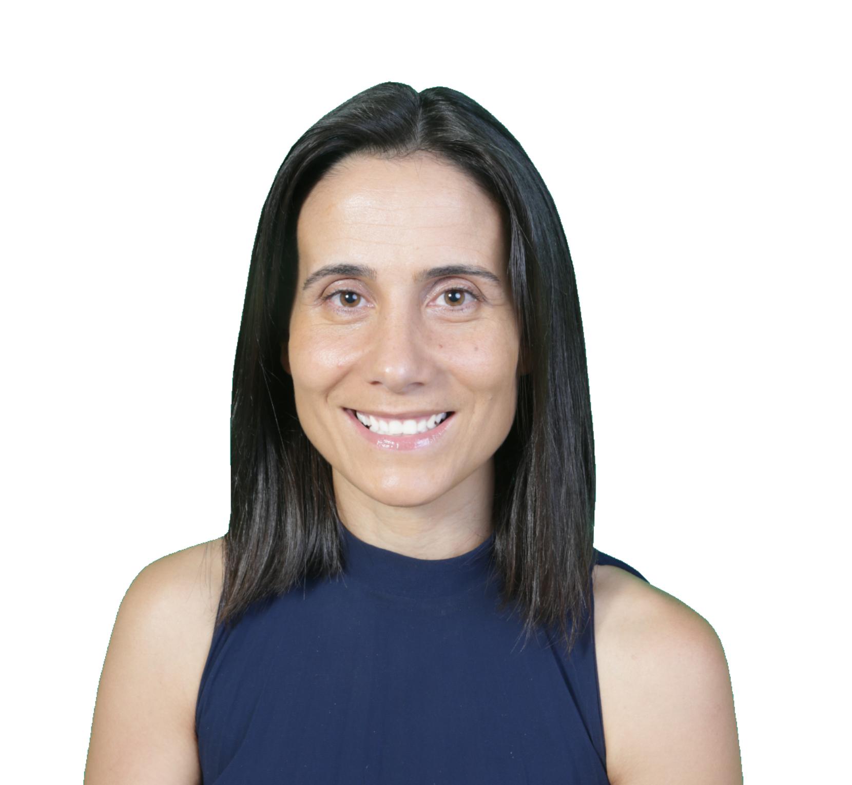 Dra. Ana Maria Carneiro Ribeiro