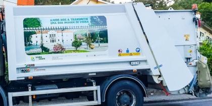 Recolha de Lixo – 10 de Junho – Feriado