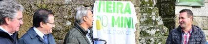 Agra comemorou 25 anos como Aldeia de Portugal prevImage