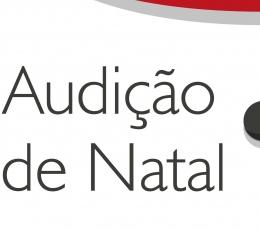 Concerto de Natal do Conservatório de Música de Guimarães