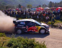 Galeria de Fotos - WRC – Rally de Portugal com público