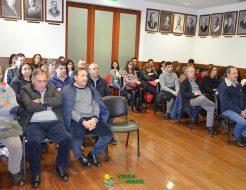 Galeria de Fotos - O Cuidado das Pessoas Idosas em debate em Vieira do Minho