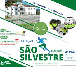 II S. Silvestre de Vieira do Minho