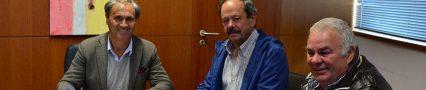 Executivo Vieirense visitou Freguesia de Pinheiro nextImage