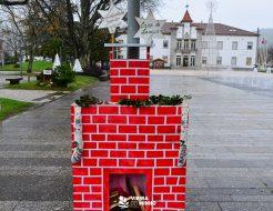 Galeria de Fotos - Exposição Árvores de Natal 2021
