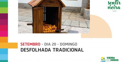 Desfolhada Tradicional