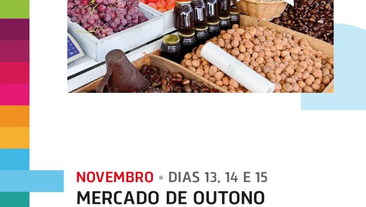 Mercado de Outono