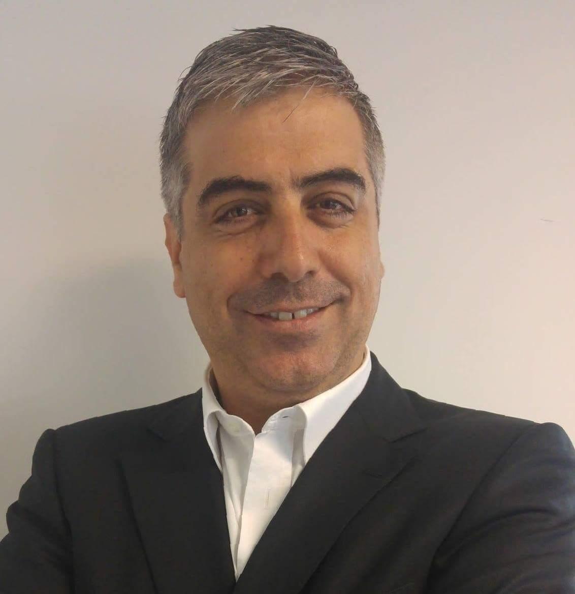 Dr. António Cândido Ribeiro Carvalho