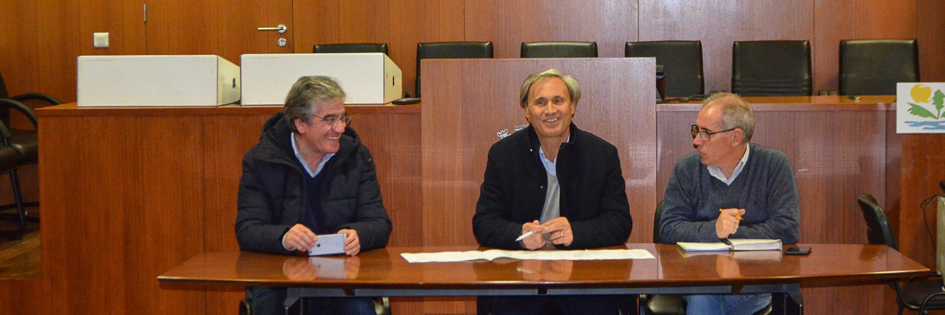 Autarquia Vieirense prepara 14ª edição da Feira do Fumeiro