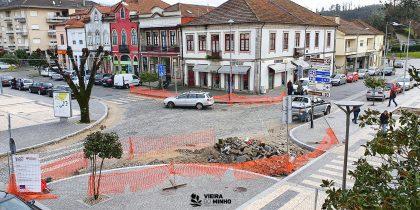 Trânsito Condicionado na Avenida Barjona de Freitas