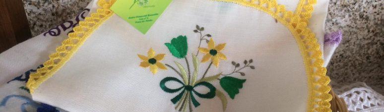 Flor do Linho 3