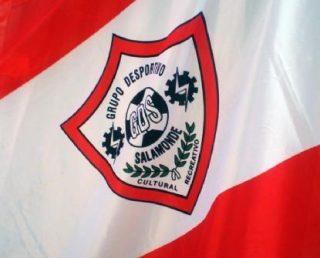 Grupo Desportivo Cultural e Recreativo de Salamonde