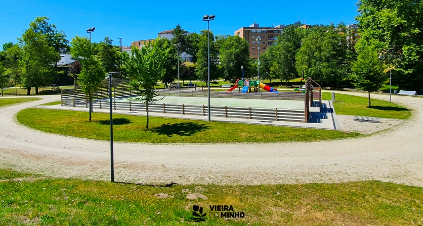 Município Vieirense fortaleceu e ampliou área de alcance Wi-fi público