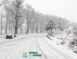 Galeria de Fotos - Condições Meteorológicas Adversas – Encerramento das escolas