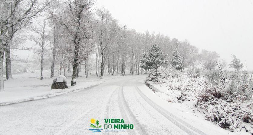 Condições Meteorológicas Adversas – Encerramento das escolas