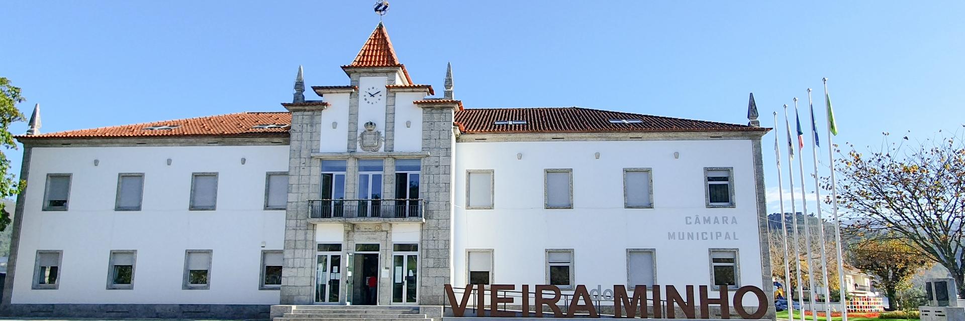 Reunião de Câmara aprovou delegação de competências a freguesias do Concelho