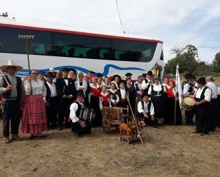 """Rancho Folclórico """"Passarinhos da Ribeira"""""""