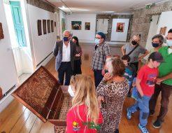 Galeria de Fotos - Exposição Diálogos