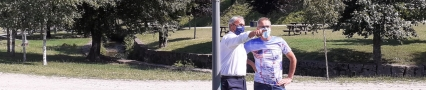 Reforço iluminação pública no Parque dos Moinhos prevImage