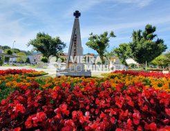 Galeria de Fotos - Renovação dos Jardins Municipais