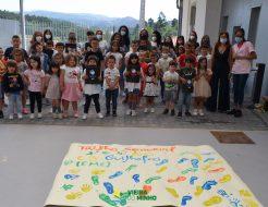 Galeria de Fotos - Encerramento das atividades lectivas nas escolas do concelho