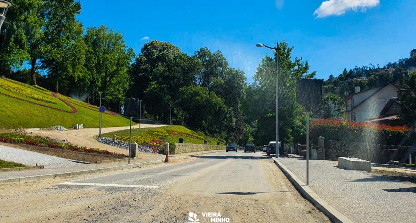 Trânsito Interdito na Rua Dr. António Luís Reis Ribeiro