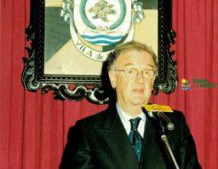 Galeria de Fotos - António Cardoso lamenta falecimento do Dr. Jorge Sampaio